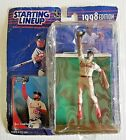 Vintage 1998 MLB Starting Lineup Action Figure St Louis Cardinals Ray Lankford
