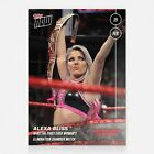 2017 Topps Now WWE Trading Cards 16