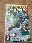 The Avengers #334 (Jul 1991, Marvel) The Collection Obsession Part 1 Thane Ector