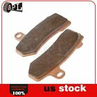 Fits Harley-Davidson Classic FLHRC Road King  Rear Sintered Brake Pads FA409