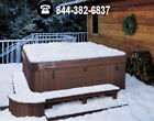 BEST Replacement Custom Spa Hot Tub Cover 6 4 Taper With 2 lb Foam Density
