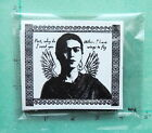 FRIDA KAHLO  WINGS TO FLY  Artist  CLING MOUNTED  RUBBER STAMP