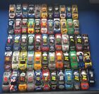 Nascar Lot of 58 Loose Diecast 164 Scale Cars Mixed Drivers Jeff Gordon ++