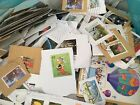 GERMANY 400 Grams Kilowarestamps on paper of recent years Very good choice