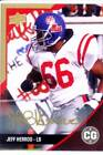 2016 Panini Ole Miss Rebels Collegiate Trading Cards 3