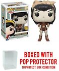 Ultimate Funko Pop Wonder Woman Figures Checklist and Gallery 54
