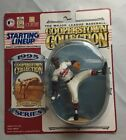 New 1995 Starting Lineup Cooperstown Collection Satchel Paige Kenner MLB Hall