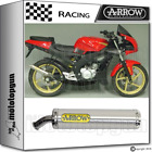 ARROW EXHAUST ROUND TITANIUM APRILIA TUONO 50 03-06