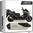 ARROW EXHAUST REFLEX-2 HONDA SW-T 400 09-16