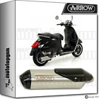 ARROW EXHAUST REFLEX 2 PIAGGIO VESPA GTS 300 08 15