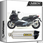 ARROW EXHAUST RACETECH C GILERA GP 800 08-13