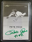 Deep Thoughts (and Spelling Mistakes) with Pete Rose Autographs 16