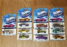 2013 Hot Wheels Cool Classics Real Riders Lot of 10 Cars Brand New