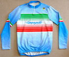 EXCELLENT VINTAGE CAMPAGNOLO JERSEY GIESSEGI XXL SIZE 6 44 CIRCUMFERENCE