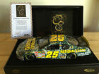 Casey Mears 2007 National Guard Camo Elite nascar diecast 1 24