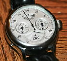 **RARE WATCH** Seagull Movt Luxury Mens Wrist Watch Automatic and Manual Wind