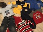 Excellent Lot Of Baby Boy Clothes 25 Pieces 12 18 Months Carters OshKosh Sonoma