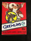 Vintage 1984 Topps Gremlins Wax Box 36 Sealed Packs Never Removed from Box