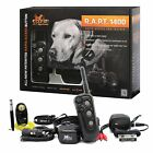 DT Systems RAPT 1400 Series Remote Control Dog Training Electric Shock