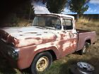 1959 Ford F-100  1959 for $3000 dollars