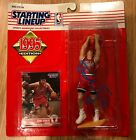 Rare TONI KUKOC Signed Auto Chicago Bulls Starting Lineup Action Figure NBA