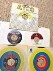 early Eric Clapton on ATCO and more Classic Rock Garage 45rpm 45s
