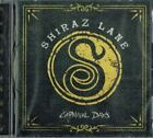SHIRAZ LANE - Carnival days ( 2018 Frontiers cd / Brand new & sealed)
