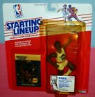 1988 John Williams Cleveland Cavaliers #18 Rookie -FREE s/h sole Starting Lineup