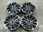 4 NEW Takeoff 2018 Ford F150 FX4 18 Factory OEM Gray Machined Wheels Rims TPMS