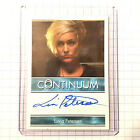 2015 Rittenhouse Continuum Season 3 Trading Cards 7