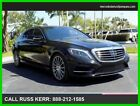 2015 Mercedes Benz S Class S 550 2015 S 550 Used Certified Turbo 47L V8 32V Automatic Rear Wheel Drive Sedan