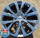 FORD F150 2015 2016 2017 Factory OEM Wheel 20