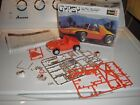 Vintage Custom Revell 1/25 Gypsy Dune Buggy 4 parts or restore Junkyard Diorama