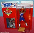 1995 GRANT HILL Detroit Pistons Rookie  K-Mart Starting Lineup - FREE s/h -