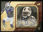 2014 Topps Triple Threads Football Cards 36
