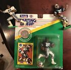 1991 Kenner Starting Lineup Carded Emmitt Smith with Loose 1992