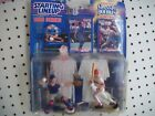 Starting Lineup 1998 Classic Doubles Mike Piazza & Ivan Rodriguez!  HOF Sealed.