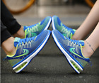 2018 New Fashion Mans Athletic Breathable Sneakers Sport Casual Running Shoes