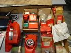 One Lot Vintage Homelite Chainsaw Parts