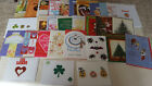 LOT 30 VARIOUS HOLIDAY CARDS ENVJUST 30 EAMOTHERS DAY EASTER THANKG+++