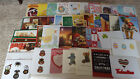 LOT 40 VARIOUS HOLIDAY CARDS ENVJUST 30 EAMOTHERS DAY EASTER THANKG+++