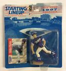 1997 Hideo Nomo Los Angeles Dodgers Starting Lineup MIP New