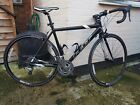 Felt F85 Road Bike Good condition Less than 50miles ride time
