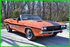 1970 Dodge Challenger R/T Hemi 1970 Dodge Challenger R/T 426 Hemi Convertible, Restored Re Creation, MUST SEE