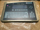 IMAJE SA Jamie 1000 S8 Membrane Keypad with Display Screen and Stainless INV2