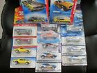 HOT WHEELS 1967 CAMAROS MINT IN BLISTERS LOT OF 18 CARS