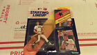 MATT WILLIAMS  Starting Lineup Extended Series 1992 Action Figure~Unopened b50