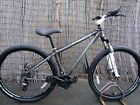 COYOTE CAUSEWAY 29 ER MOUNTAIN BIKE 16 INCH ADULTS ALUMINIUM FRAME ref 8417