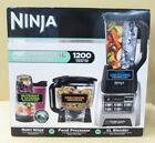 Ninja Professional Kitchen System BL685 Food Processor XL Blender 1200W