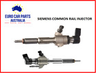 03L130277B SIEMENS COMMON RAIL INJECTOR TO SUIT VOLKSWAGEN / AUDI